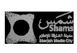 Sharjah Media City logo
