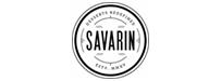 SAVARIN logo