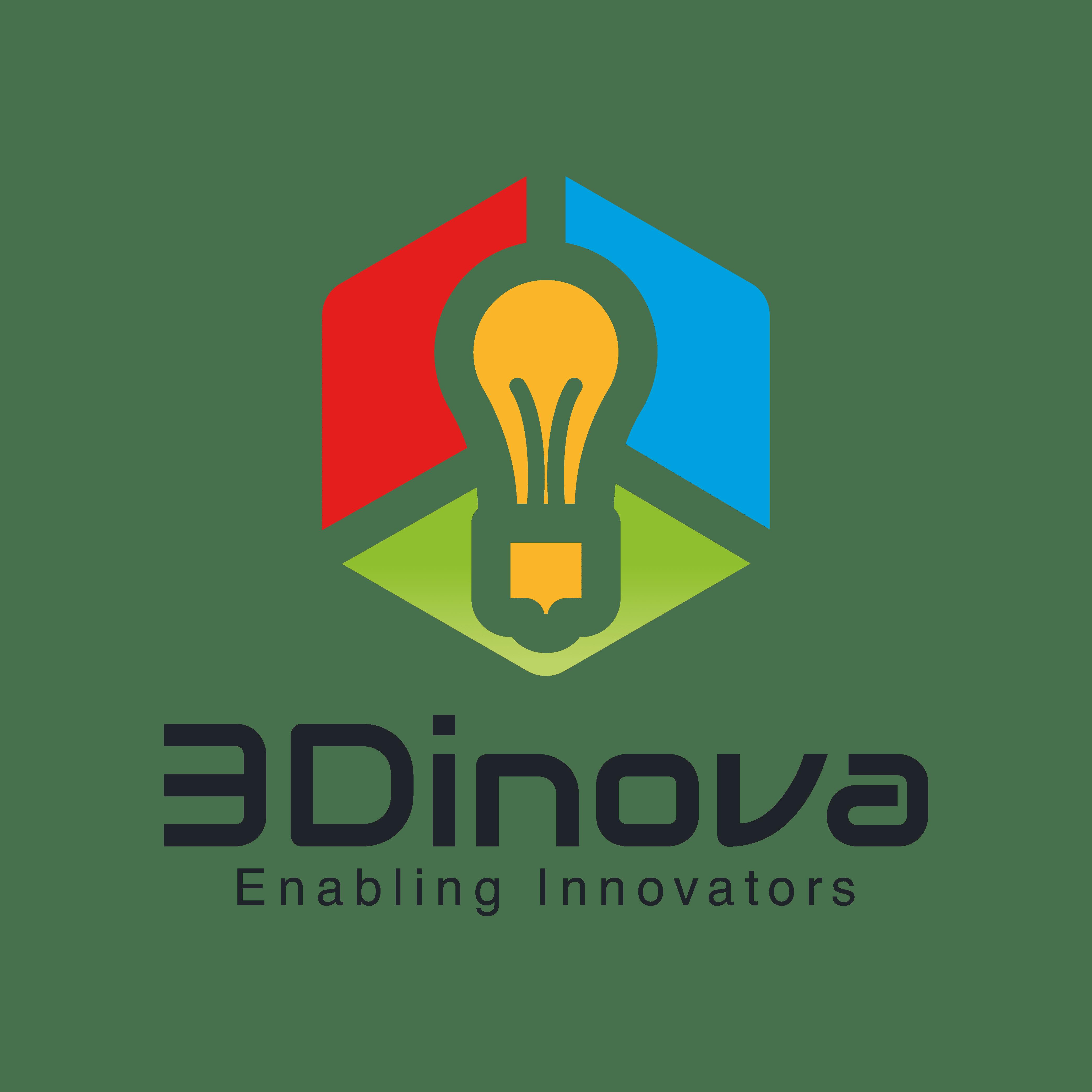 3DInova logo