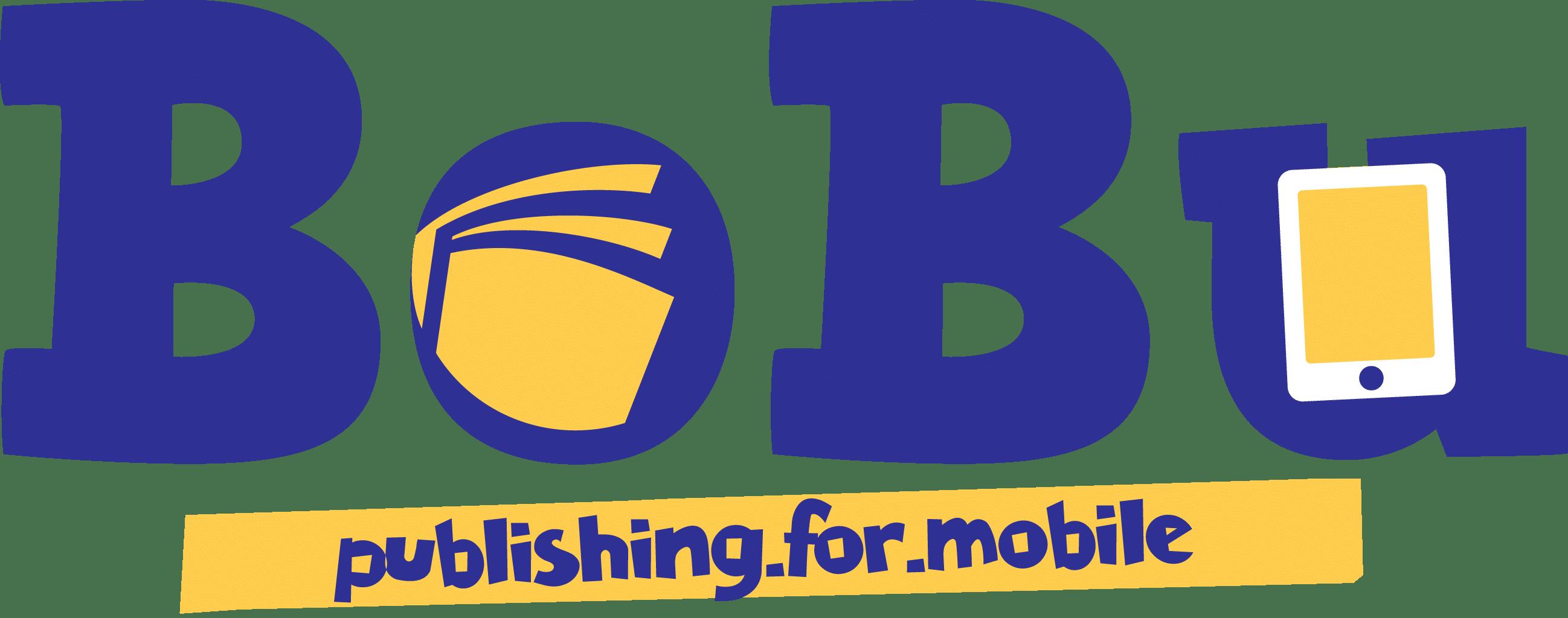 Bobu logo