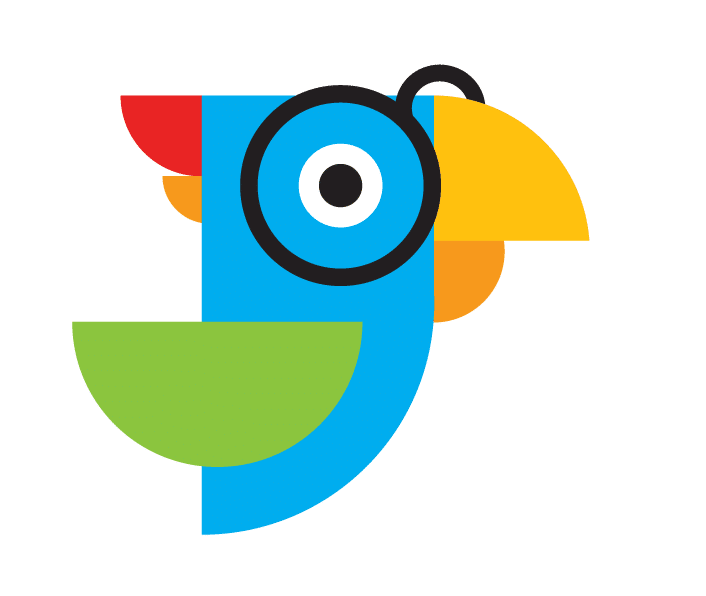 Bright Learning logo