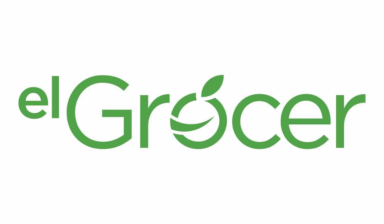 el Grocer logo