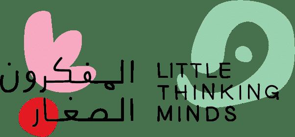 Little Thinking Minds logo