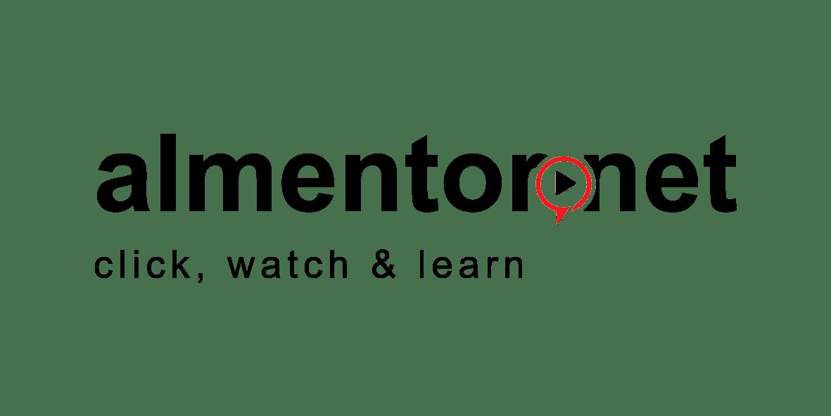 almentor.net logo