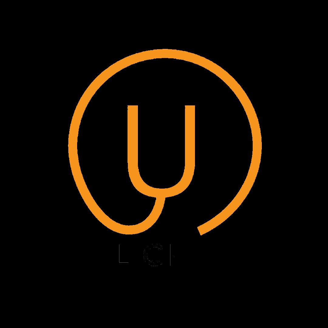 U-Light logo