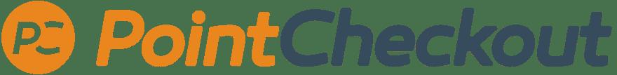PointCheckout logo