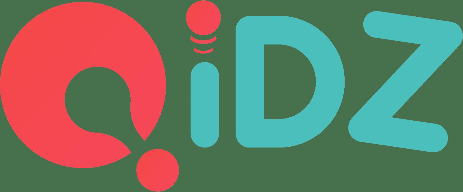 QiDZ logo