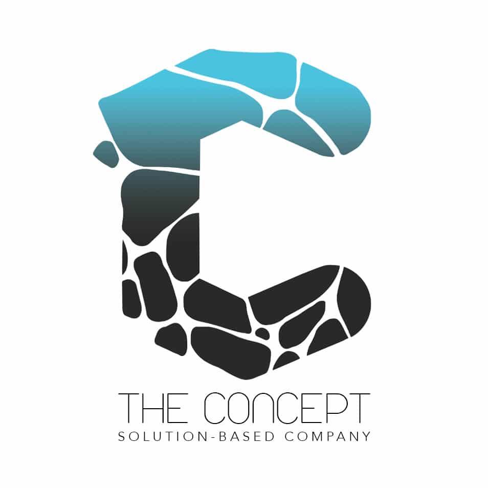The Concept logo