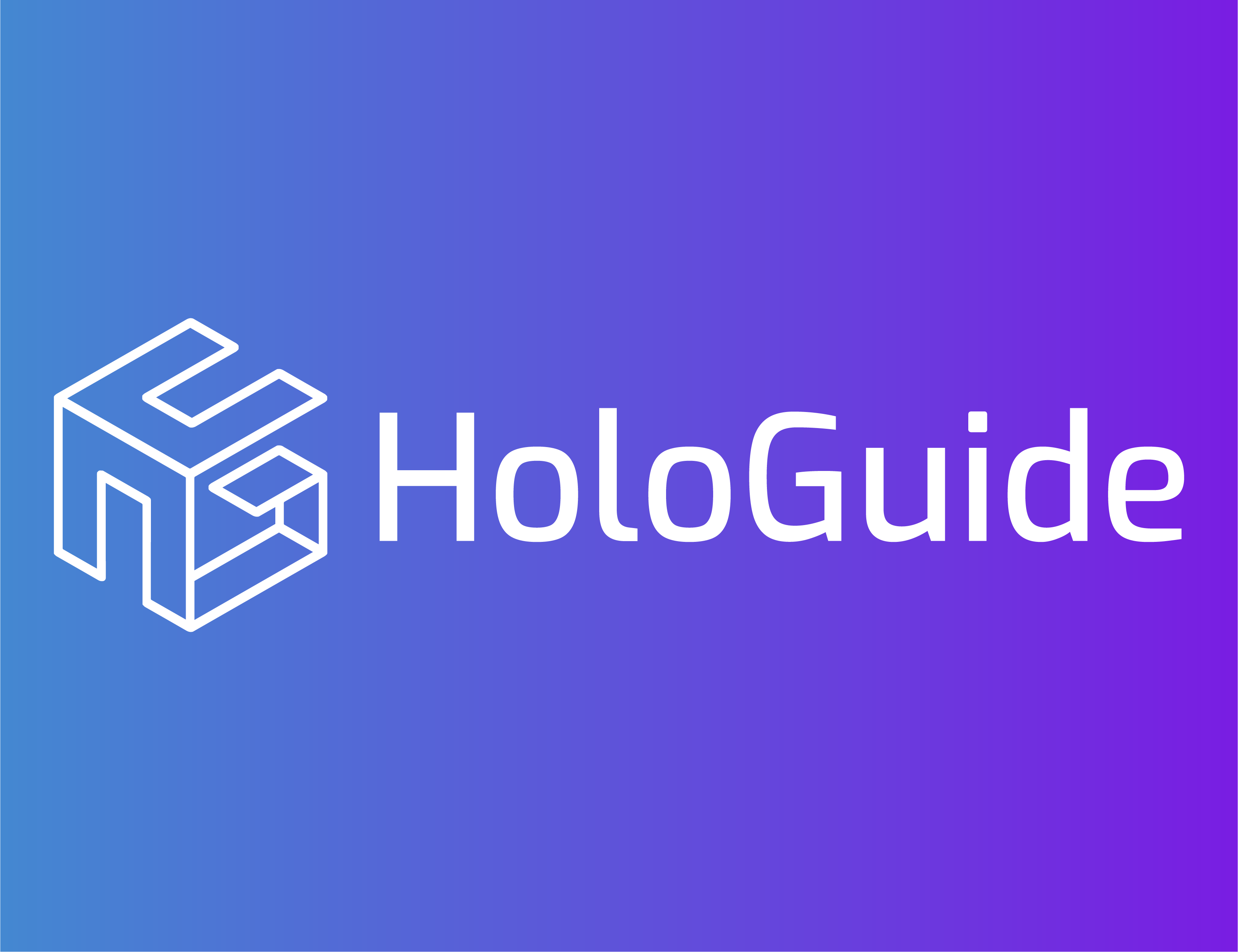Holo Guide logo